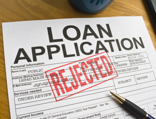Steps You Need Take When Your Personal Loan is Rejected