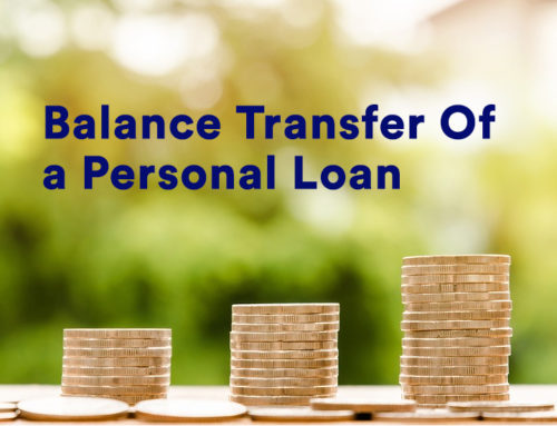 Advantages of a Top up with the Balance Transfer of a Personal Loan
