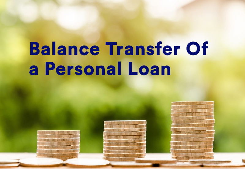 personal loan balance transfer from hdfc to axis bank