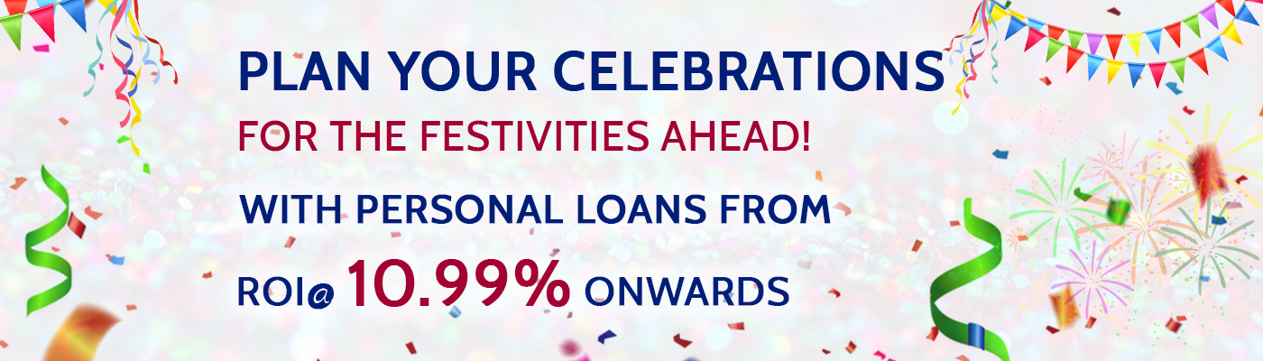 Apply Personal Loan Online @ 10.99% | Check Eligibility & Current Offers
